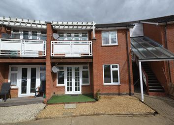 Thumbnail 2 bed flat for sale in Wingate Circle, Walton Park, Milton Keynes