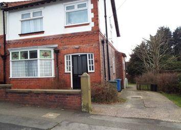 Thumbnail 3 bed semi-detached house to rent in Cote Green Lane, Marple Bridge
