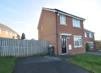 Thumbnail 3 bed semi-detached house to rent in Bierley House Avenue, Bierley, Bradford
