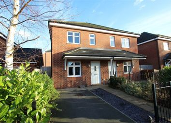 Thumbnail 2 bed semi-detached house for sale in Poplar Road, Ashford, Surrey