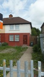 Thumbnail 3 bed semi-detached house to rent in Moor View Court, Northlea Avenue, Thackley, Bradford