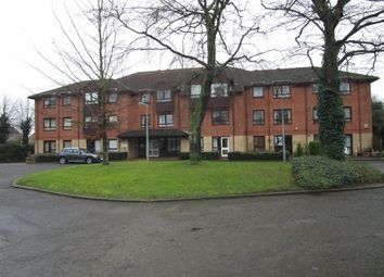 Thumbnail 1 bedroom flat for sale in Eastfield Road, Peterborough