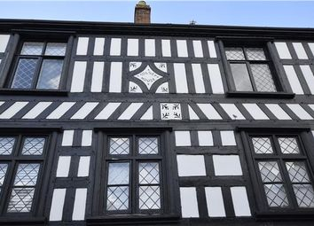 Thumbnail 1 bed flat to rent in Flat Tolsey House, Tolsey Lane, Tewkesbury, Gloucestershire