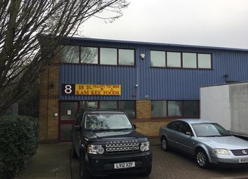 Thumbnail Light industrial to let in 8 Bessemer Park, 250 Milkwood Road, London