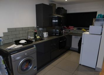 2 bed property to rent in Old Brickyard, Nottingham NG3