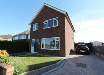 Thumbnail 3 bedroom detached house for sale in St Richards Road, Deal
