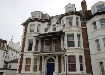 Thumbnail 2 bed maisonette to rent in Sea Road, Bexhill-On-Sea