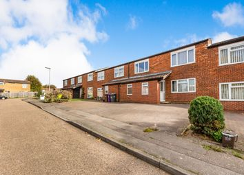 Thumbnail 3 bed terraced house for sale in Firecrest, Letchworth Garden City