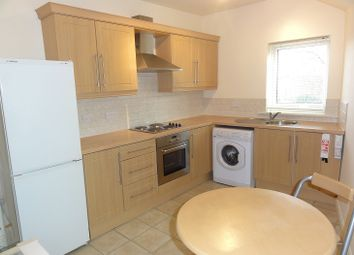 Thumbnail 1 bed flat to rent in Gloucester St, Sheffield