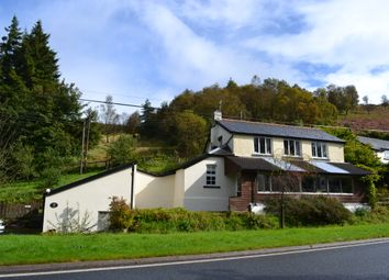 Thumbnail 3 bed detached house for sale in Pantmawr, Llanidloes