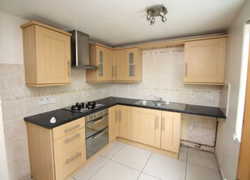 Thumbnail 2 bed terraced house for sale in Railway Cottages, Greenisland