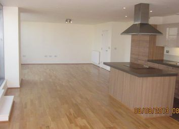 Thumbnail 3 bed flat to rent in Cavatina Building, Greenwich