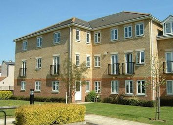 Thumbnail 2 bedroom flat to rent in Whitstable Place, Dering Road, Croydon