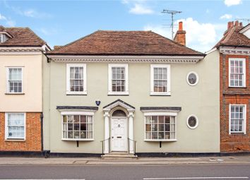 4 bed terraced house for sale in High Street, Ingatestone, Essex CM4