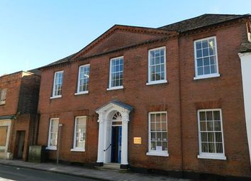 Thumbnail Office to let in North Room, 1 North Pallant, Chichester, West Sussex