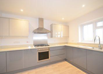 Thumbnail 2 bedroom flat to rent in High Street, Dymchurch, Romney Marsh