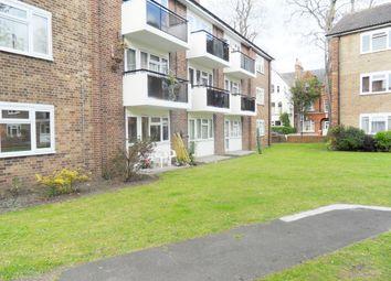 Thumbnail 3 bed flat to rent in Landridge Road, Fulham
