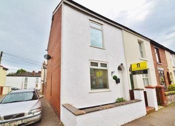 Thumbnail 2 bed terraced house for sale in Stapleton Street, Salford