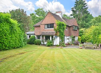 Thumbnail 4 bed detached house for sale in Guildford Road, Normandy, Guildford