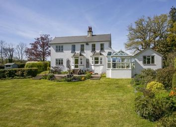 Thumbnail 4 bed detached house for sale in Heathfield Road, Burwash, Etchingham, East Sussex