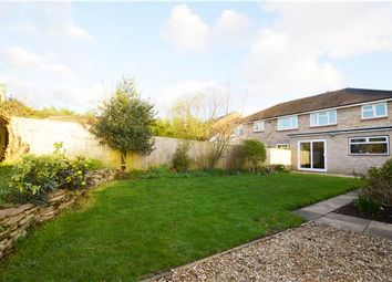 Thumbnail 3 bed semi-detached house for sale in Coberley Road, Cheltenham, Gloucestershire