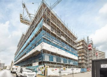 Thumbnail 1 bed flat for sale in Blyth Road, Hayes