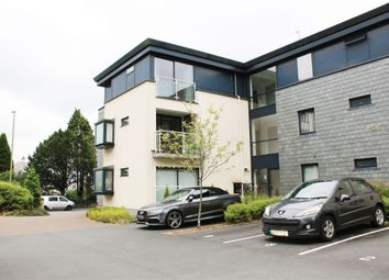 Thumbnail 2 bedroom flat for sale in 301 Tavistock Road, Derriford, Plymouth, Devon