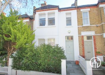 Thumbnail 4 bed property for sale in Trilby Road, London