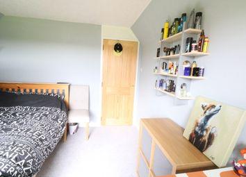 Thumbnail 3 bed semi-detached bungalow for sale in Castlehill Place, Castletown, Thurso
