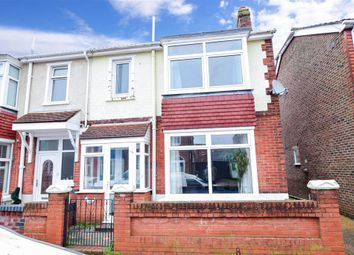 3 bed semi-detached house for sale in Torrington Road, Portsmouth, Hampshire PO2