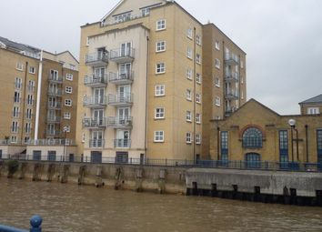 Thumbnail 2 bed flat to rent in Block 5, Docklands, London