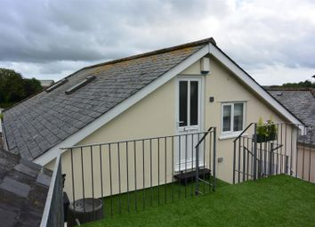 Thumbnail 2 bed flat for sale in Bay Tree Hill, Liskeard