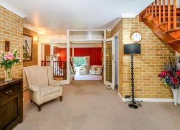 Thumbnail 4 bed detached house for sale in Oundle Road, Thrapston, Kettering
