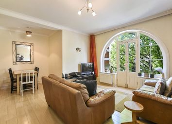 Thumbnail 2 bedroom flat to rent in Exeter Road, Mapesbury, London