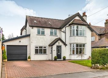 Thumbnail 5 bed detached house for sale in Old Croft Road, Walton On The Hill, Stafford, Stafforshire