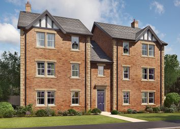 "Thumbnail 2 bed flat for sale in ""Altrincham"" at Ascot Way, Carlisle"