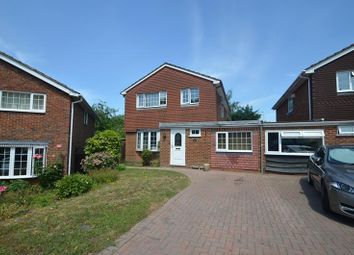 Thumbnail 4 bed detached house to rent in Seaford Close, Ruislip