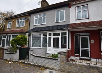 Thumbnail 3 bed terraced house for sale in Flanders Road, London