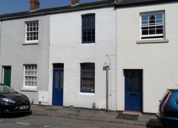 Thumbnail 2 bedroom terraced house to rent in Bridge Street, Osney Island, Oxford