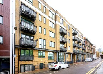 Thumbnail 2 bedroom flat for sale in Ensign Street, Tower Hill, Aldgate