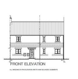 Thumbnail 3 bed property for sale in Plot 32, Regency Walk, Cirencester Road, Tetbury