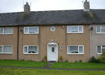 Thumbnail 3 bed terraced house to rent in Maes Canol, Abergele