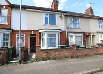 Thumbnail 3 bed terraced house for sale in Kings Road, Rushden