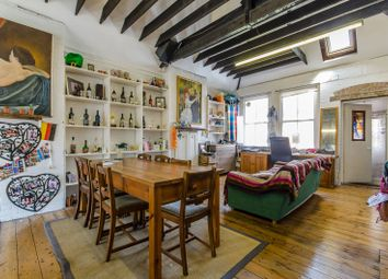 Thumbnail Studio to rent in Calvin Street, Spitalfields