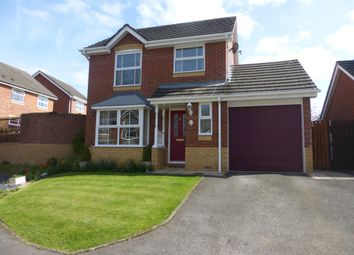 Thumbnail 3 bed detached house for sale in Withy Close, Tilehurst, Reading