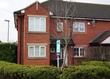 Thumbnail 3 bed end terrace house for sale in Covallen Court, Blinco Road, Rushden