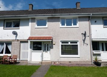 Thumbnail 3 bed terraced house for sale in Glenluce Terrace, West Mains, East Kilbride