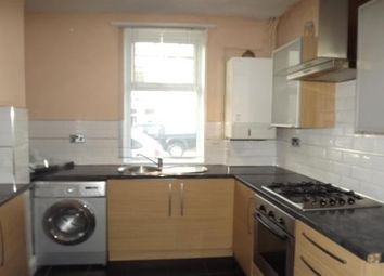 Thumbnail 4 bed end terrace house to rent in South Woodbine Street, Westoe, South Shields