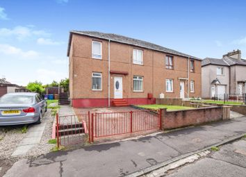 2 bed flat for sale in Taymouth Street, Glasgow G32