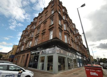 Thumbnail 3 bed flat for sale in Cromwell Street, Glasgow, Lanarkshire